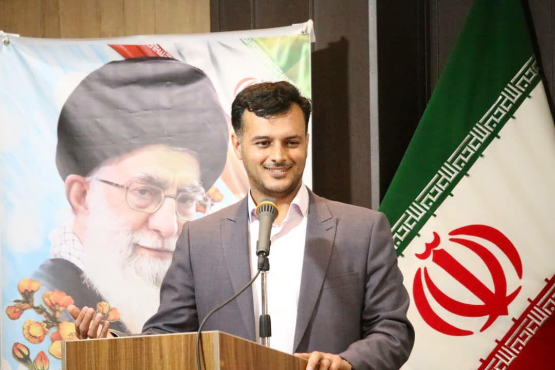 انتخاب شهردار شاهدشهر بعنوان یکی از شهرداران نمونه استان تهران در سال 1398