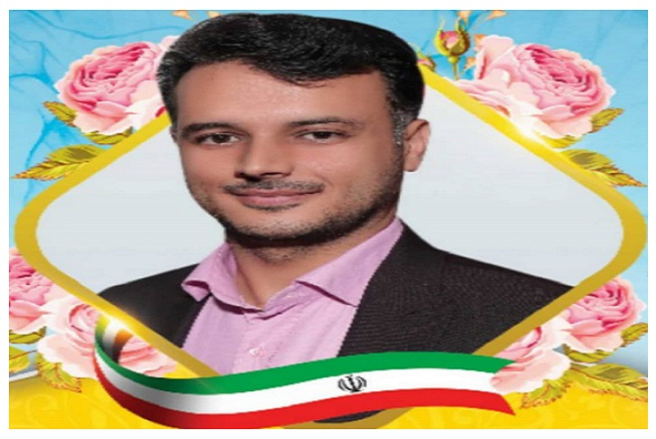 پیام تبریک شهردار شاهدشهر به مناسبت ولادت امام رضا علیه السلام