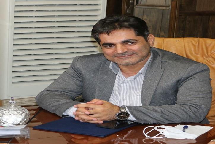 مهندس بهمن خانی به عنوان سرپرست شهرداری شاهدشهر انتخاب شد