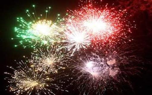 برگزاری مراسم نور افشانی به مناسبت سالروز پیروزی انقلاب اسلامی