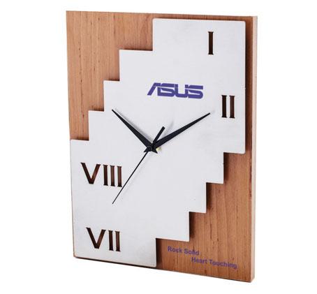 ساعت دیواری ASUS