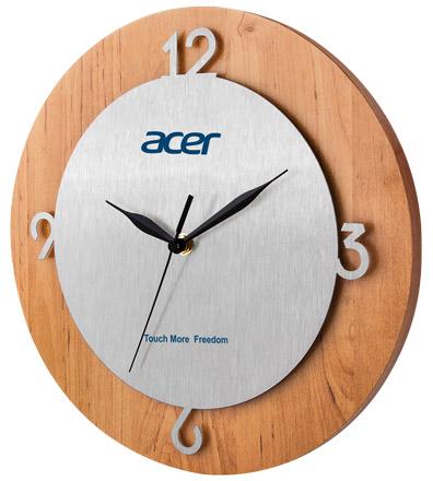 ساعت دیواری acer