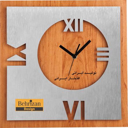 ساعت دیواری BEHRIZAN