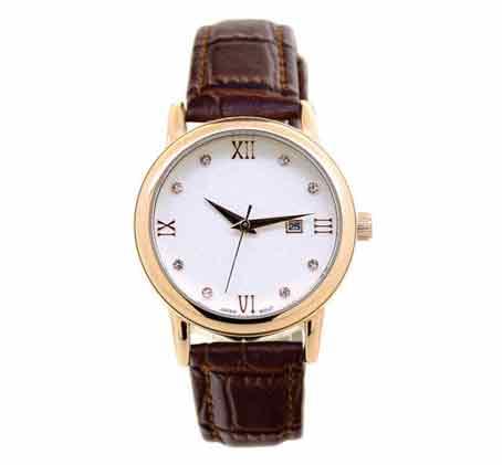 ساعت مچی H