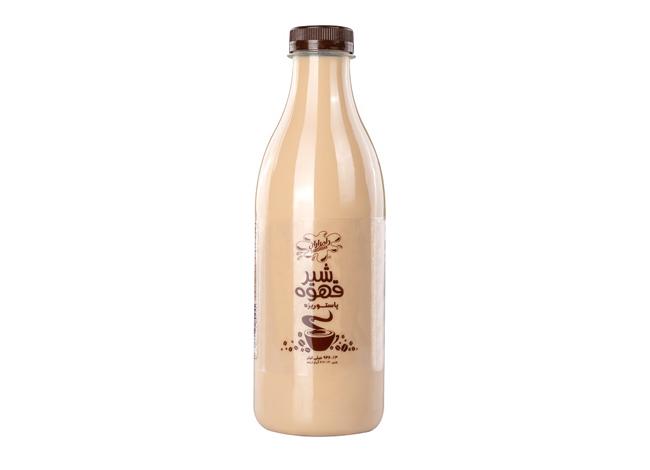 شیر قهوه پاستوریزه 946 سی سی