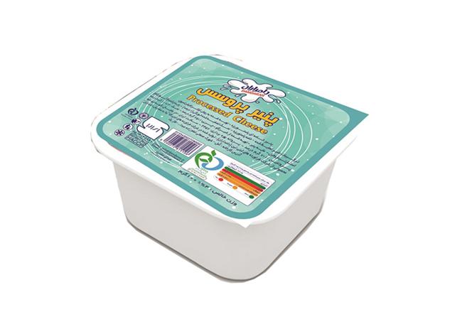 پنیر پروسس 100 گرمی