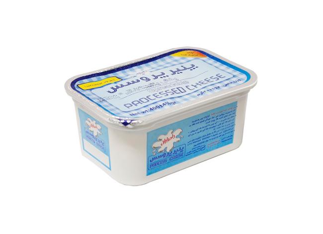پنیر پروسس 400 گرمی