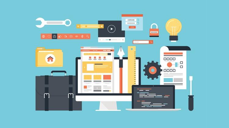 اصول طراحی سایت حرفه ایی