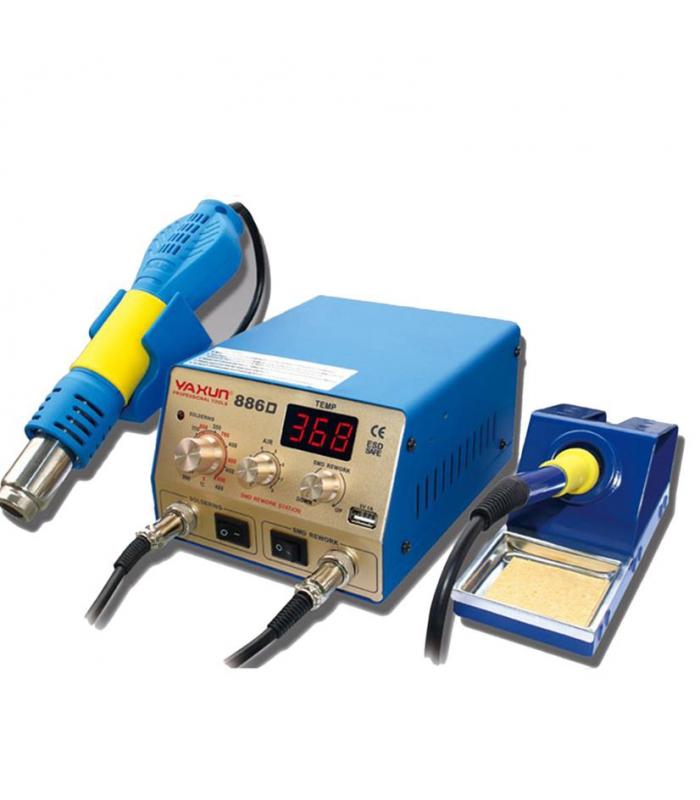 yaxun-886d-heater-hot-air-soldering-smd-bga-repair-station-rework-هیتر-هویه-تعمیرات-موبایل-ابزار-یاکسون-.jpg