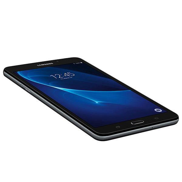 تبلت سامسونگ مدل Galaxy Tab A 2016 SM-T285 4G نسخهی 7.0 اینچی - ظرفیت 8 گیگابایت