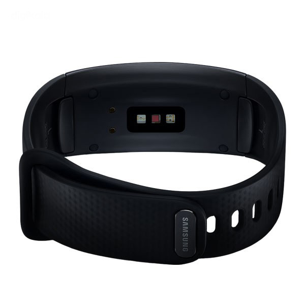 Samsung Gear Fit2 SmartBand With Small Gray Buckle