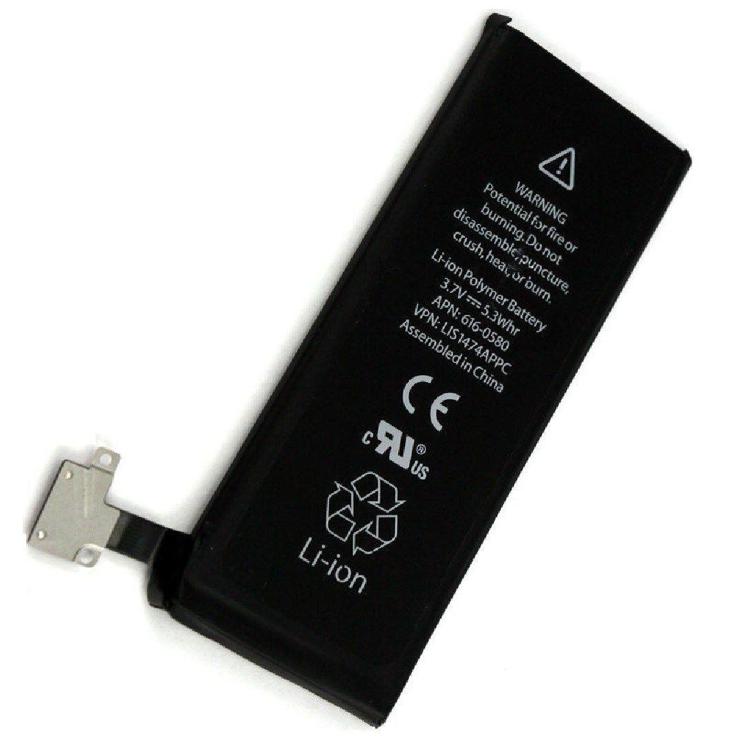 Apple iPhone 4s Original Battery Li-Ion-Polymer Li-Po 1430 mAh 5.3 Wh