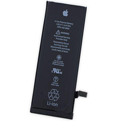 Apple iPhone 6s Plus 5.5 Battery Li-Ion-Polymer 2750mAh
