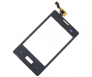 LG Optimus L3 E400 Touch Digitizer Screen Panel Glass