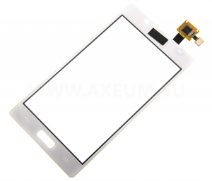 LG Optimus L7 P700 P705 Touch Digitizer Screen Panel Glass