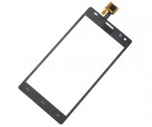 LG Optimus 4X HD P880 Touch Digitizer Screen Panel Glass