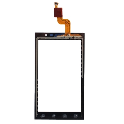 LG Optimus 3D P920 Touch Digitizer Screen Panel Glass