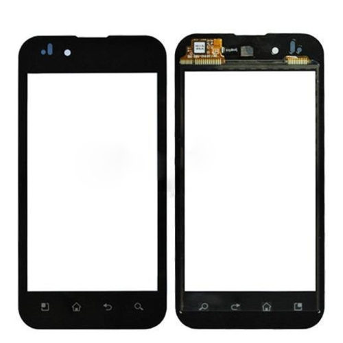 LG Optimus Black P970 Touch Digitizer Screen Panel Glass
