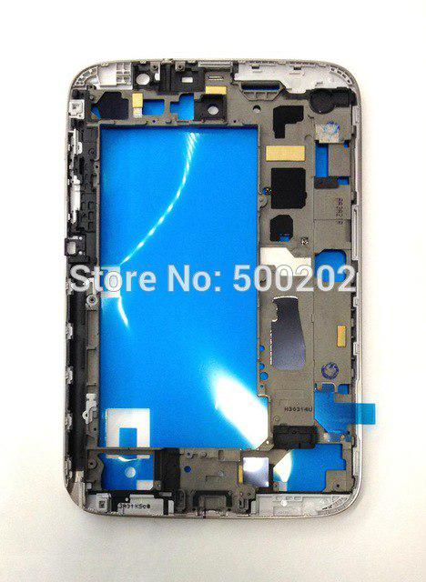 Samsung Galaxy Note 8.0 GT-N5100 Middle Front Housing LCD Frame Bezel Motherboard Panel