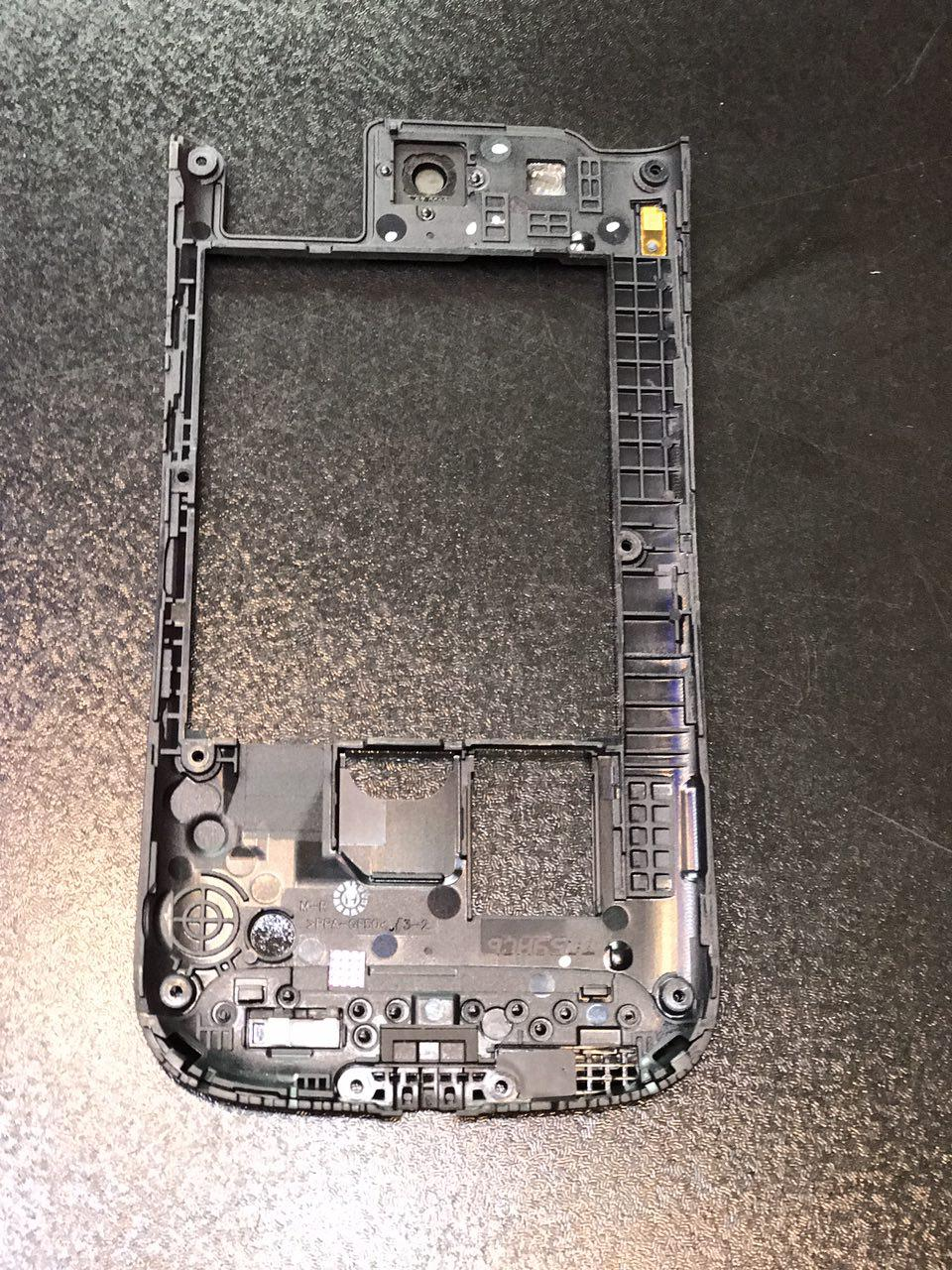 Samsung GT-I9301I Galaxy S3 Neo Middle Housing Cover Mainboard Lens Rear Camera Module