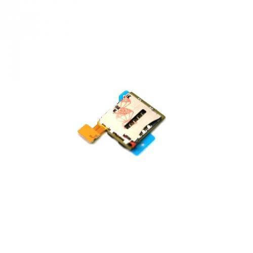 Sony Xperia T2 Ultra / D5303 / D5306 / Sim Card Reader Flex-Cable