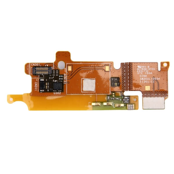 Sony Xperia T3 / D5102 / D5103 / D5106 Microphone Signal Antenna Flex Cable