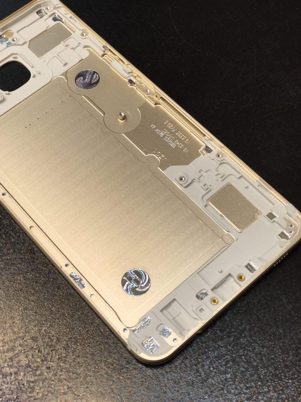 Samsung Galaxy C7 SM-C7000 Full Original Cover Housing Faceplate Body Panel Complete Parts