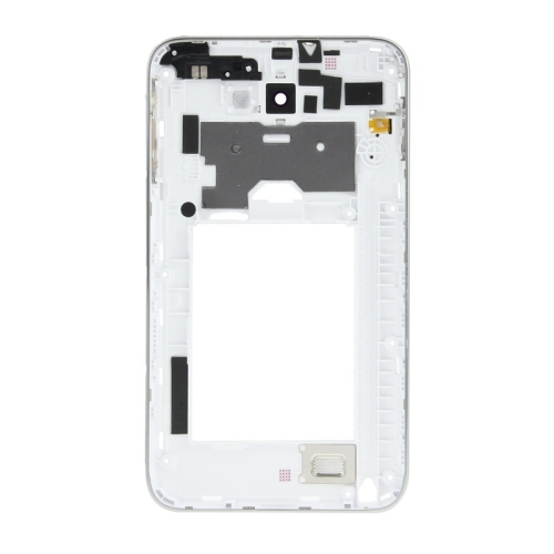Samsung Galaxy Note GT-N7000 I9220 Middle Frame Housing Bezel Plate Camera Cover