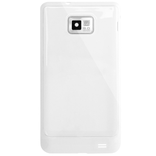 Samsung GT-I9105 I9105P Galaxy S II S2 Plus Full Original Cover Housing Faceplate Body Panel Complete Parts