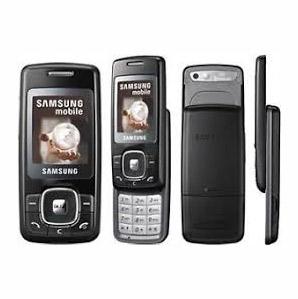 Samsung SGH-M620 Original Housing Cover