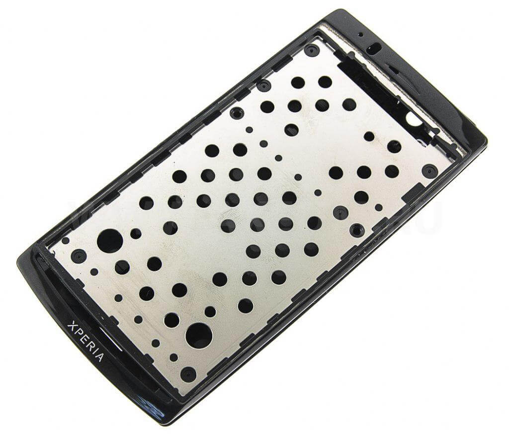 Sony Ericsson Xperia Arc S / LT18i / X12 Full Original Cover Housing Faceplate Body Panel CompleSony Ericsson Xperia Arc S / LT18i / X12 Full Original Cover Housing Faceplate Body Panel Complete Parts