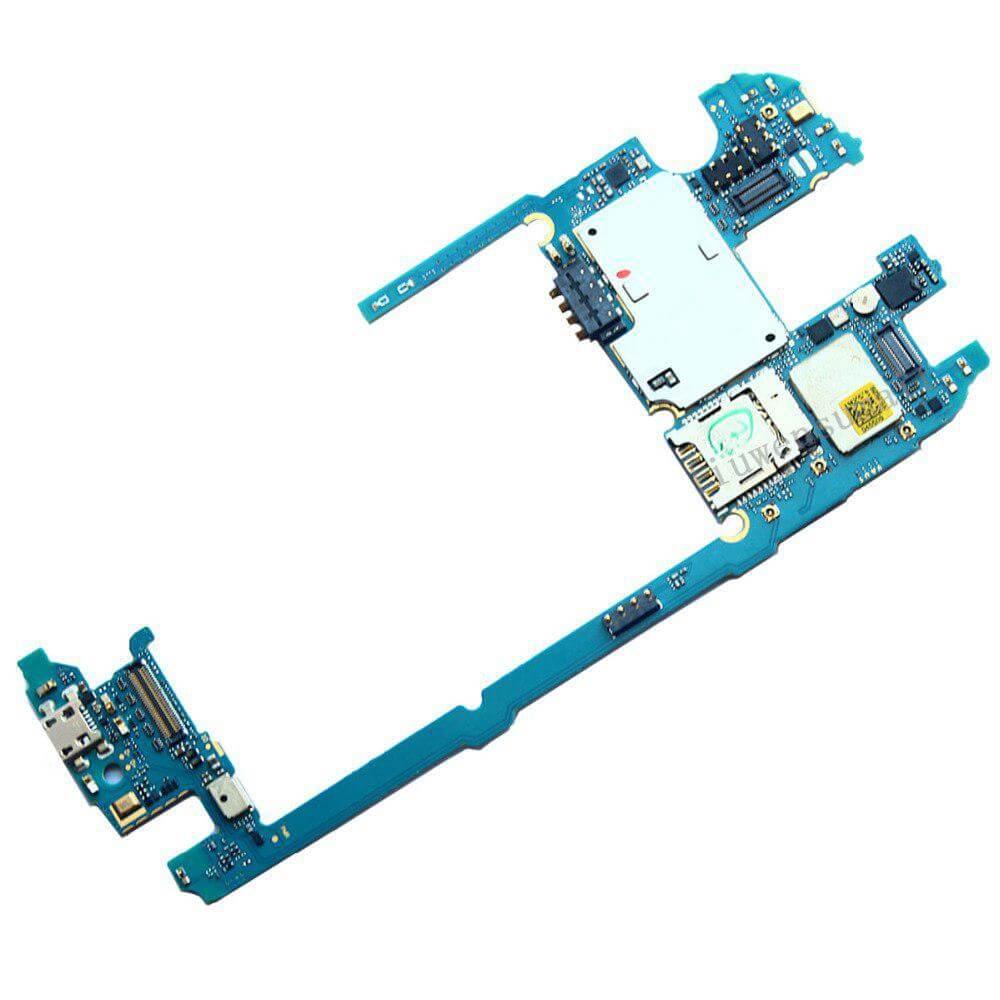 G G4 / H815 Logic Board PCB Mainboard Motherboard OEM Unlock