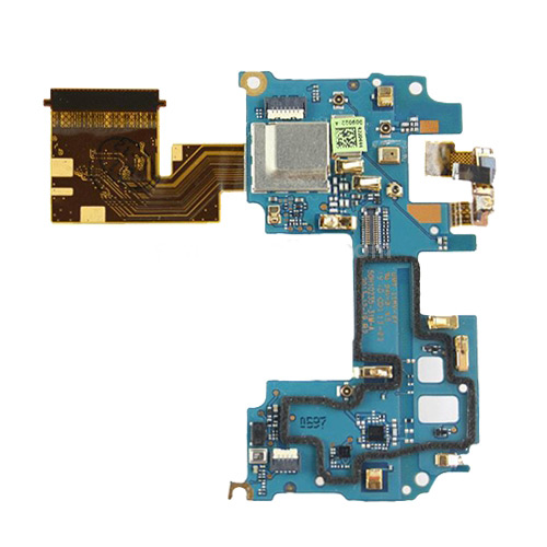 HTC One M8 831C Mainboard & Power Button Flex Cable and Camera Motherbord