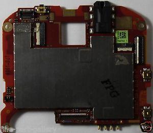 HTC Desire 500 Z4 U 0P3Z111 Single Sim Mainboard Motherboard