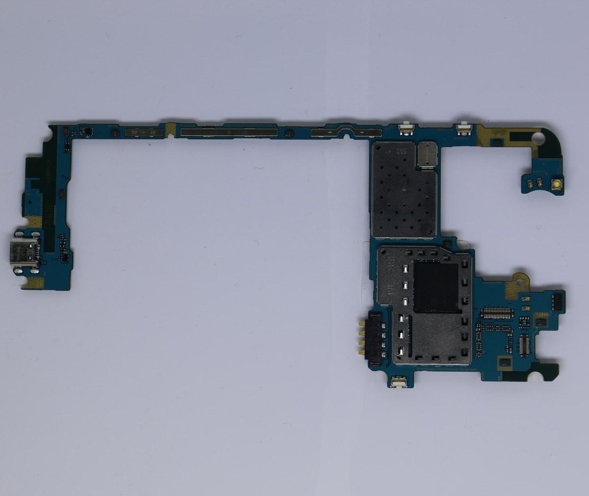 مادربرد اورجینال گوشی موبایل سامسونگ گلکسی جی7 سرویس شبکه 4 جی SM-J700F/DS