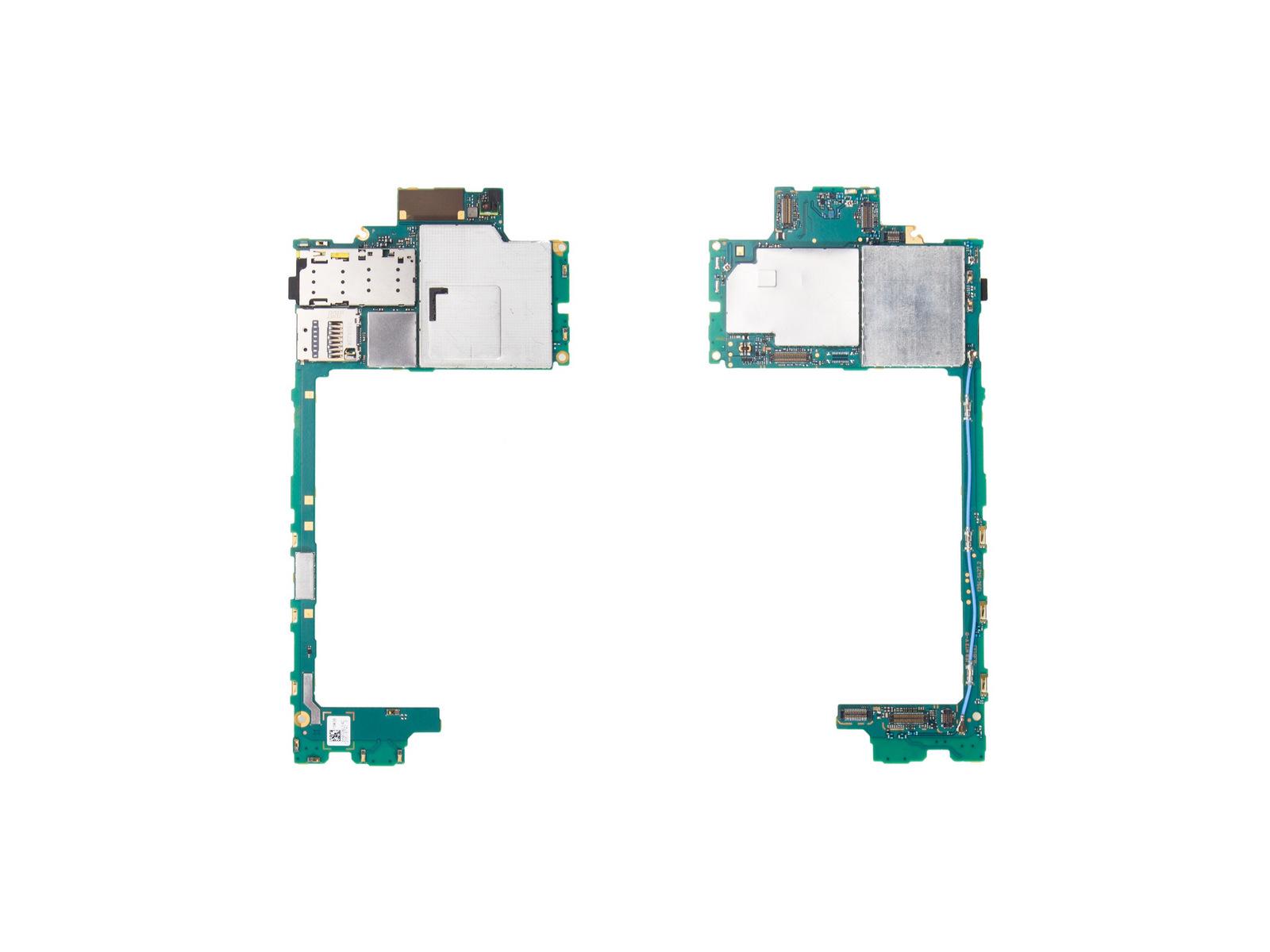 Sony Xperia Z5 Dual E6633 E6683 Logic Board Mainboard Motherboard