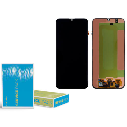 تاچ ال سی دی گوشی سامسونگ Samsung SM-M305F Galaxy M30