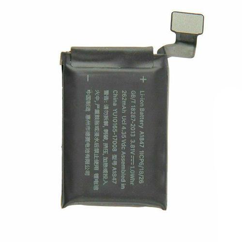 باتری اپل واچ سری 3 نسخه جی پی اس 38 میلیمتری Apple Watch Series 3 GPS 38mm