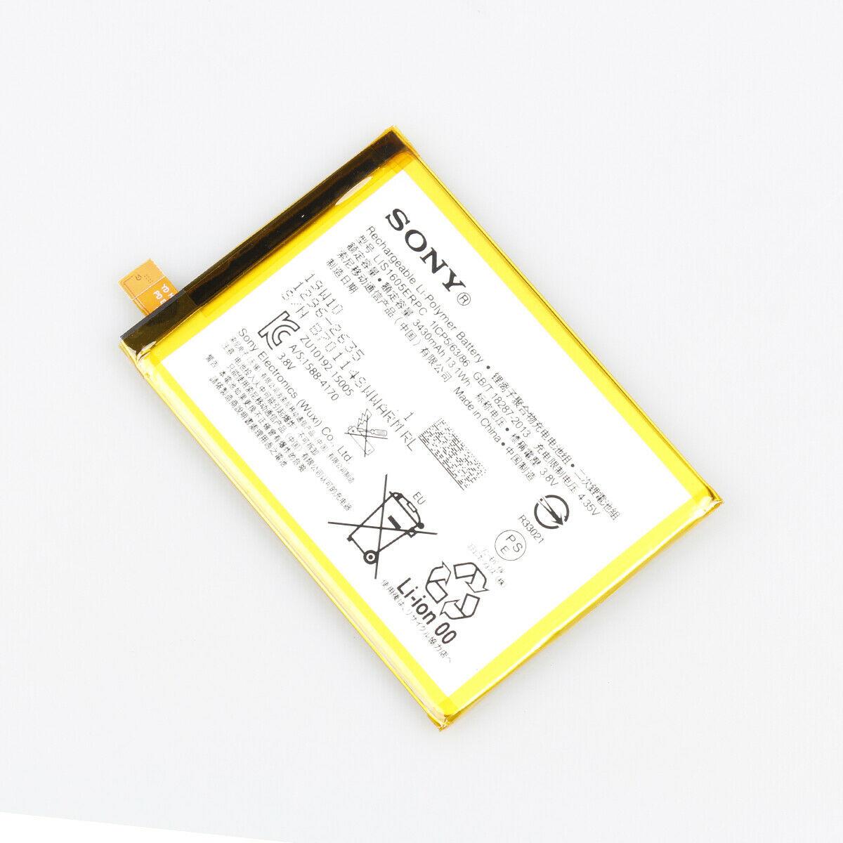 باتری-گوشی-موبایل-سونی-اکسپریا-زد-فایو-پریمیوم-Sony-Xperia-Z5-Premium-E6883-3430mAh-LIS1605ERPC...jpg