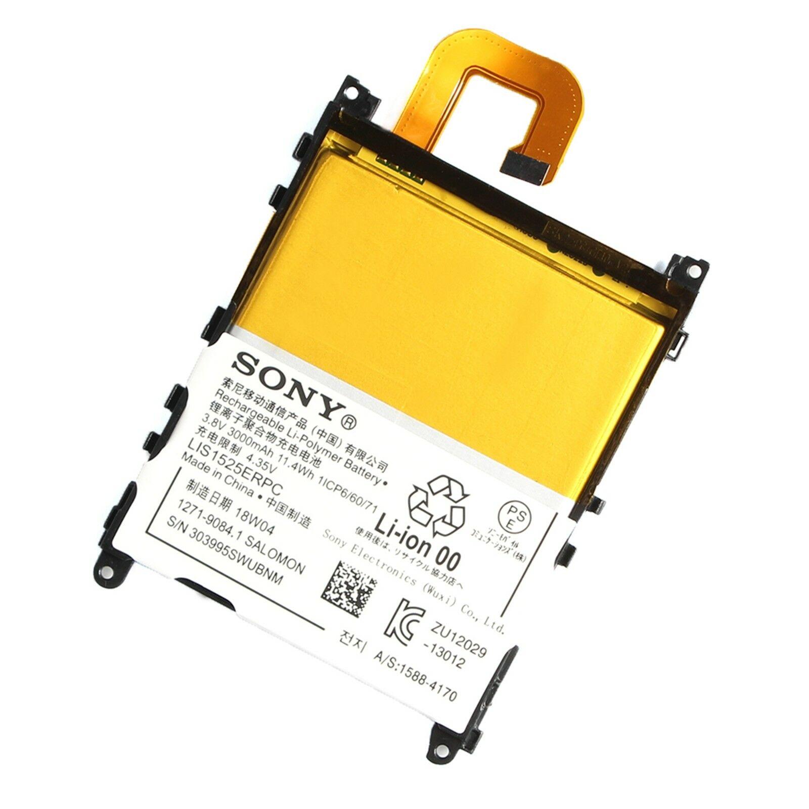 باتری-گوشی-موبایل-سونی-اکسپریا-زد-وان-هونامی-Sony-Xperia-Z1-Honami-C6903-3000mAh-LIS1525ERPC..jpg