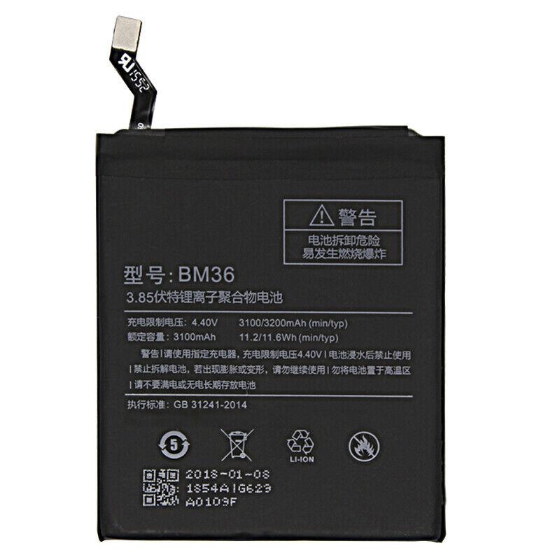 باتری-گوشی-موبایل-شیائومی-می-فایو-اس-Xiaomi-Mi-5s-BM36-3200mAh..jpg