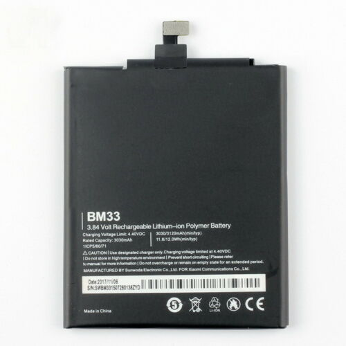 باتری-گوشی-موبایل-شیائومی-می-فور-ای-Xiaomi-Mi-4i-BM33-3120mAh-battery.jpg
