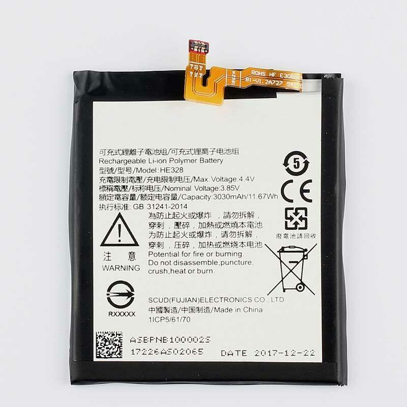 باتری-گوشی-موبایل-نوکیا-ایت-Nokia-8-TA-1004-3260mAh-HE328......jpg