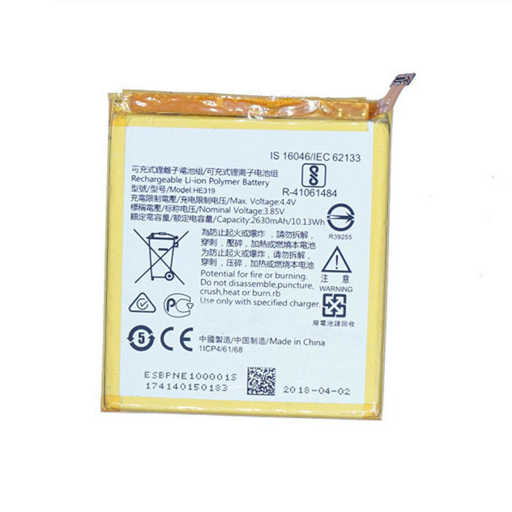 باتری-گوشی-موبایل-نوکیا-تری-Nokia-3-TA-1032-2630mAh-HE319...jpg