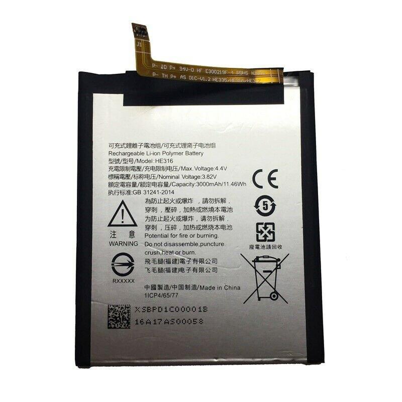 باتری-گوشی-موبایل-نوکیا-سیکس-Nokia-6-TA-1021-3000mAh-HE316.........jpg