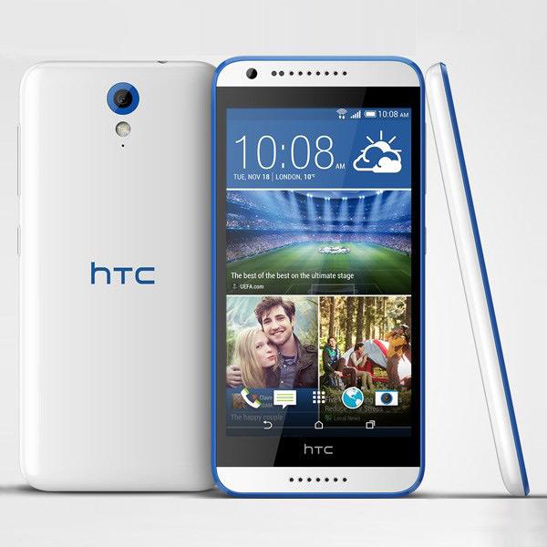 HTC Desire 620G Dual SIM Mobile Phone