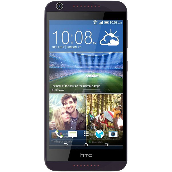 HTC Desire 626 - 4G Mobile Phone