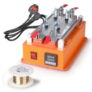 TECHNOLOGY LCD Separator Machine Front Panel Hot plate Split Repair Tool