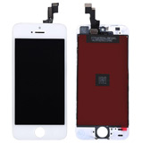 Apple iPhone 5s Display LCD Touch Digitizer Glass Bezel Frame Complete