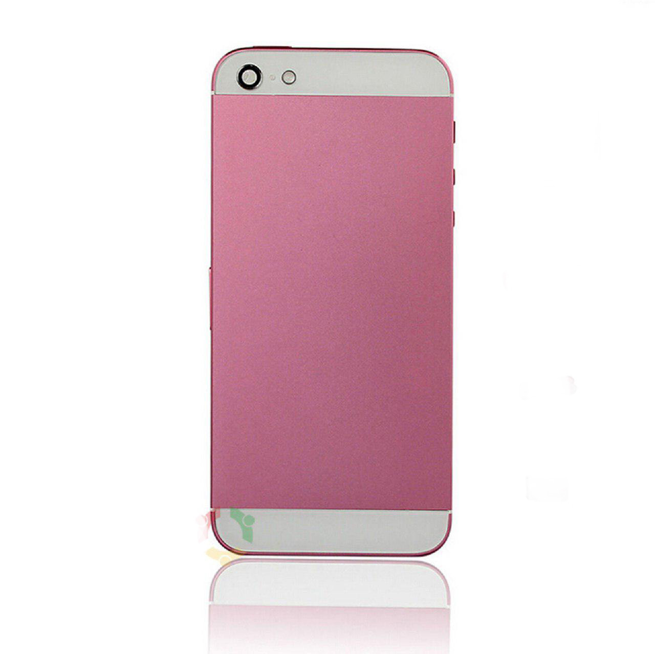 Apple iPhone 5s Full Original Housing Cover Complete Back Battery ...
